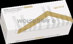 Marlboro Gold Extra Hülsen 4 x 250er