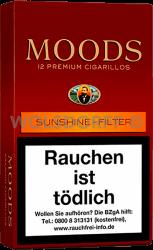 Dannemann Moods Sunshine 12er