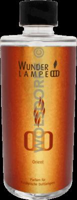 Wunderlampe Parfum Orient