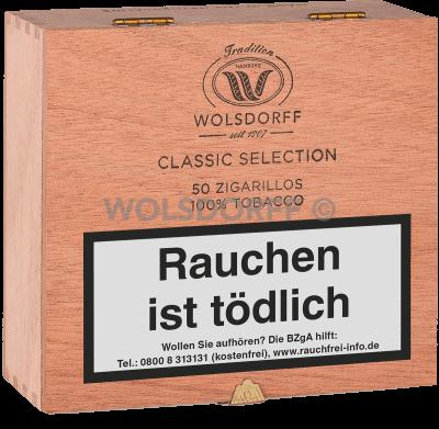 WOLSDORFF Classic Selection