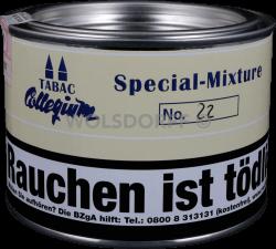 Tabac Collegium Special-Mixture No. 22