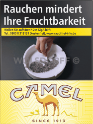 Camel Yellow Big Pack XXL (8 x 27)