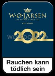 W.O. Larsen Jahresedition 2022