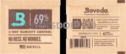 Boveda Humidipak 2-way Humidifer klein 69% 8g
