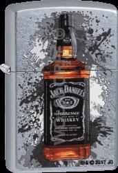 Zippo 60003481 #207 Jack Daniel's® Bottle