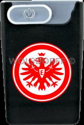 USB Card Lighter schwarz Eintracht Frankfurt