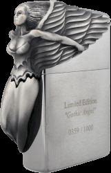 Zippo 2002597 Limited Gothic Angel
