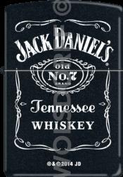 Zippo 60000604 #218 Jack Daniel's® Old No. 7
