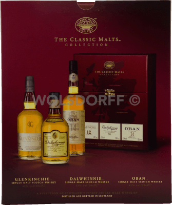 Classic Malts Collection Gentle