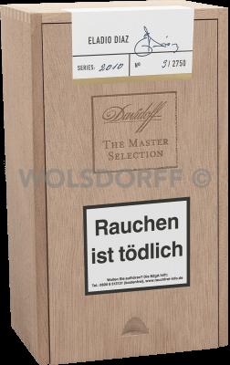 Davidoff Master Selection Edition 2010