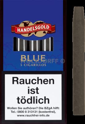 Handelsgold Sweets Blue
