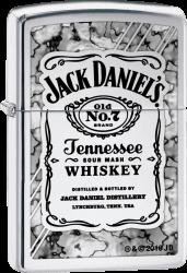 Zippo 60003214 #250 Jack Daniel's® Wall