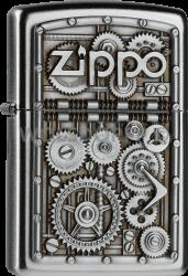 Zippo 2004497 #205 Gear Wheels