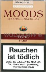 Dannemann Moods Long