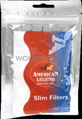 American Legend Slim Filter