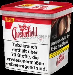 Chesterfield Red Volume Tobacco Super Box 280 g