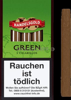 Handelsgold Sweets Green