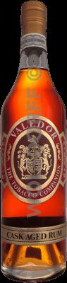 Valedor Cask Aged Rum