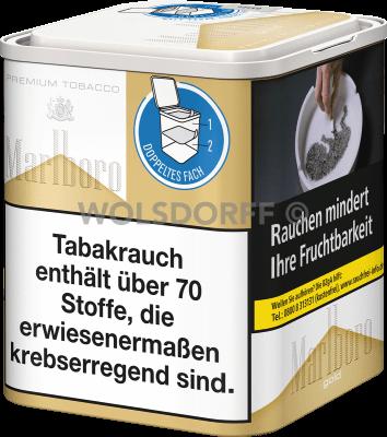 Marlboro Premium Tobacco Gold L Dose 95 g