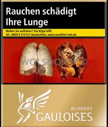 Gauloises Blondes Gold (6 X 32)