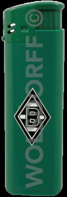 Einwegfeuerzeuge Prestige Borussia Mönchengladbach Logo