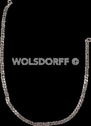 Dupont Hooked Tragekette 50cm 003102