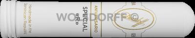 Davidoff Aniversario Special R Tubos