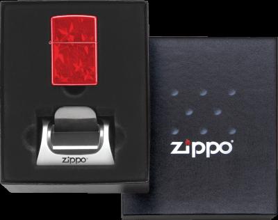 Zippo 60001250 Giftset Lighterbase