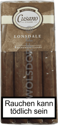 Bundle Selection by Cusano Honduras Lonsdale