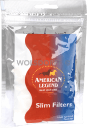 American Legend Slim Filter