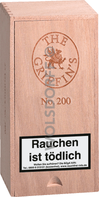 Griffin's Classic No. 200