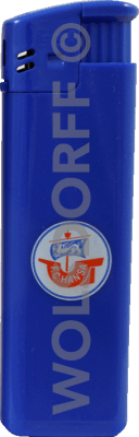 Einwegfeuerzeuge Prestige F.C. Hansa Rostock
