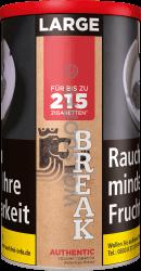 Break Authentic Dose 75 g