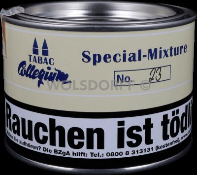 Tabac Collegium Special-Mixture No. 23