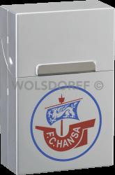 AluBox chrom F.C. Hansa Rostock