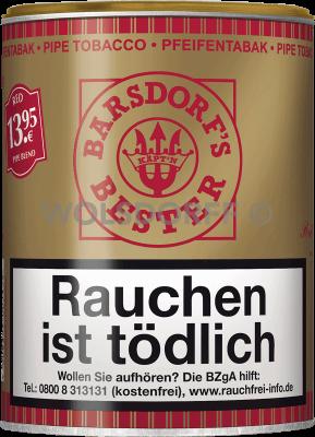 Käpt´n Barsdorf Bester Red