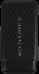 Davidoff Zigarren Etui XL-3 Leder