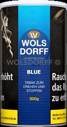 WOLSDORFF Blau