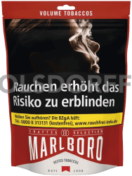 Marlboro Crafted Selection Volume Tobacco Beutel 120 g