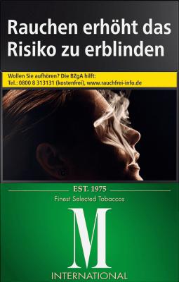 M Green Original Pack (8 x 20)
