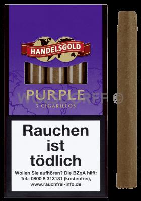 Handelsgold Sweets Purple