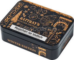 Rattray's Winter Edition 2018