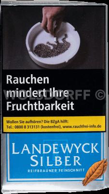 Landewyck Silber Pouch 10 x 30 g