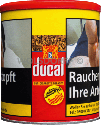 Ducal Cut Tobacco Dose 63 g