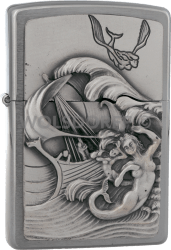 Zippo 300145 Sirens