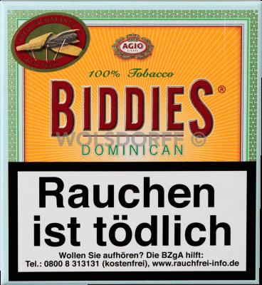 Biddies Dominican 20er