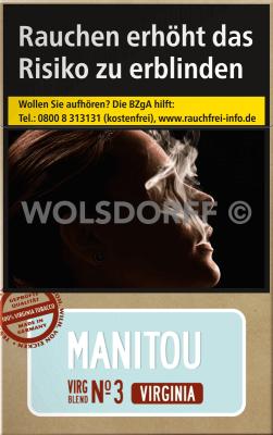Manitou Organic No 3 Original Pack (10 x 20)