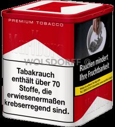 Marlboro Premium Tobacco Red L Dose 85 g