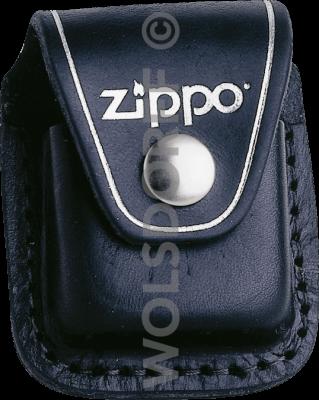 Zippo 60001219 Pouch Black Clip