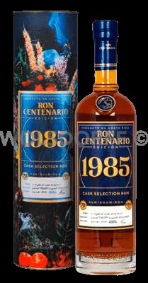 Ron Centenario Rum 1985